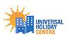 Logo Universal Holiday Centre